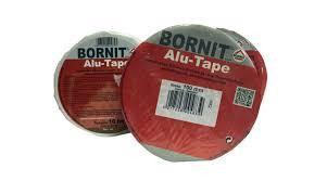 Bornit Alu-Tape réz 10cmx10m - main