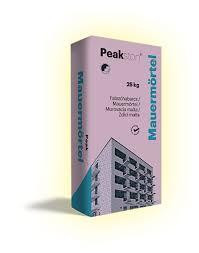 Peakston Estrichbeton 40kg 20kg/m2/1cm - main
