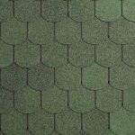 Teg. TOP zsindely hódfarkú zöld 3,5m2
