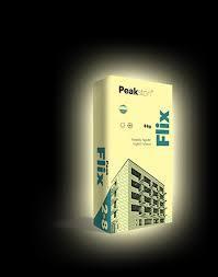 Peakston Flix flexibilis fugázóanyag 102 Silver/Ezüst 5 kg zsák - main